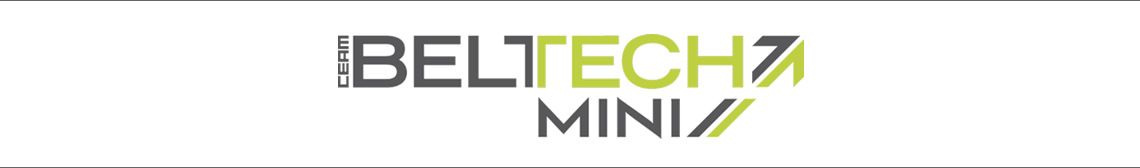 Logo Beltech Mini